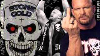 Stone Cold Steve Austin Theme Song 2013