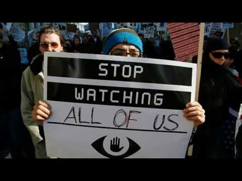 HUGE! House Introduces Bill to Repeal the Patriot Act