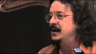 Special - Интервью Ричарда «Levelord» Грея (№ 120 - 09.2007)