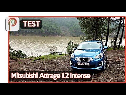 TEST | Mitsubishi Attrage