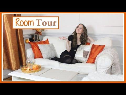 Room Tour 2015! - Autumn Edition | mixie