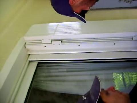 Τοποθέτηση πόρτας ασφαλείας Τ-100 | Viometaloumin.gr