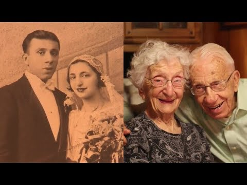 85 Years After This Centenarian Couple Got Married, The Pair Celebrated A Momentous Milestone