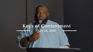 Keys of Contentment