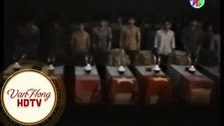 Cúc ơi ( ca khúc về ngã ba Đồng Lộc ) - Ca sỹ: Minh Nguyệt - Đạo diễn: Văn Hồng