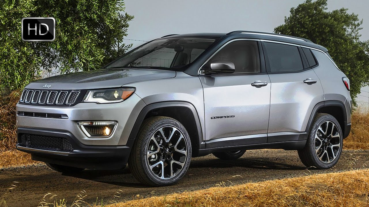 2017 jeep compass limited suv exterior interior design road drive hd youtube. Black Bedroom Furniture Sets. Home Design Ideas