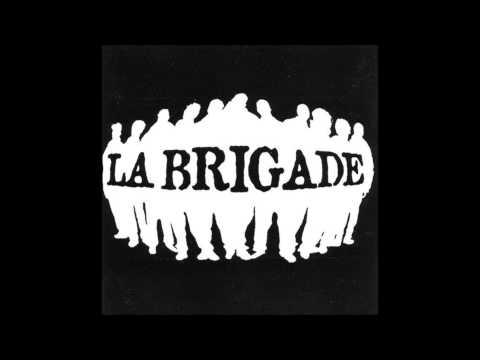 Youtube: La Brigade – Toute La Brigade (E.P.«L'Officieux», 1997)
