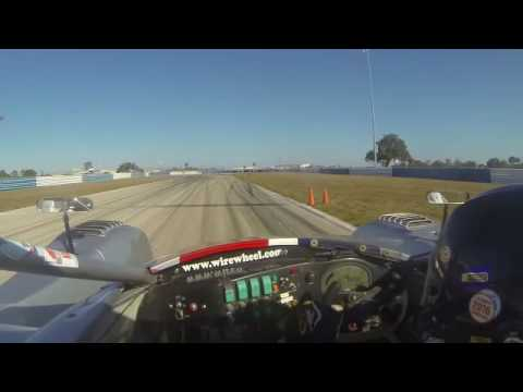 HSR Sebring Classic 12hr Lola B2K/40