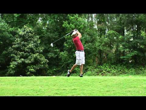 The 2012 Josh Scobee CHILD Cancer Fund Celebrity Golf Tournament!