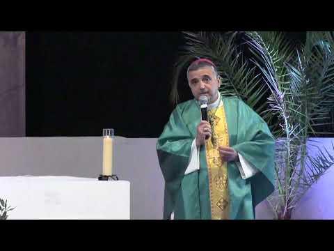 Homélie de Mgr Lebrun - 17 août