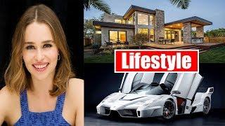 Emilia Clarke Lifestyle,Family,Girlfriend,Net Worth,Salary,Cars,House,Biography