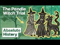 Gambar cover The Incredible Witch Trials That Plagued A Family | Absolute History
