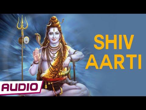 Shiv Aarti By Hari Om Sharan | Om Jai Shiv Omkara | Hindi Bhakti Songs