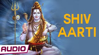 Shiv Aarti By Hari Om Sharan | Om Jai Shiv Omkara | Hindi Bhakti Songs