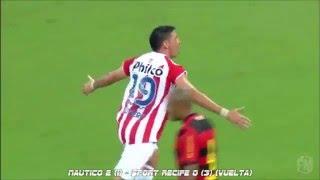 Todos Los Goles de la Copa Sudamericana 2013