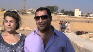 Kundenansicht nach der Revolution (urlaub in kairo 2  ) www.aegypten-ausfluege.de