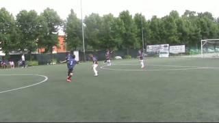 atalanta -vis nova 4 torneo giovanile fond s. borgonovo