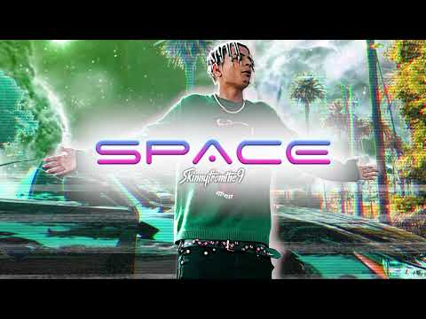 "Skinnyfromthe9 - ""Space"" (Official Audio)"