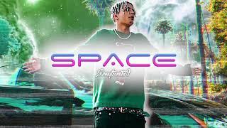 """Skinnyfromthe9 - """"Space"""" (Official Audio)"""