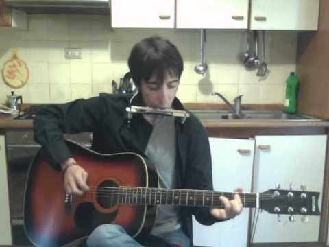 bob-dylan---sittin'-on-top-of-the-world-(fed's-cover)