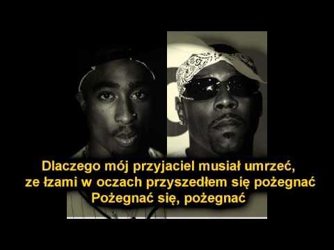 Nate Dogg - Why[NAPISY PL](Tupac Tribute)