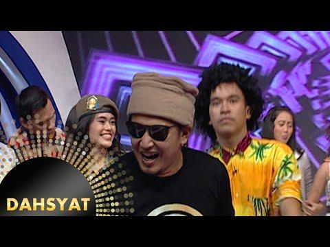 Tipe x ' Jantungku' Bikin Joged Bareng [Dahsyat] [18 Mar 2016]