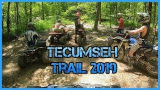 Tecumseh Trails 2019