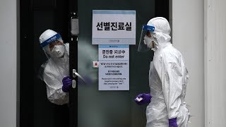 Download COVID-19: Officials fear global outbreak of coronavirus Mp3 and Videos