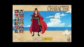 08 - One Piece Film Z - OST - Z vs Mugiwara No Ichimi