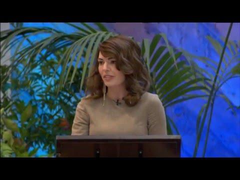 Bibellesung Kolosser 3 12 Bis 17 23 Und 24 Gelesen Von Hannah Schuller Youtube