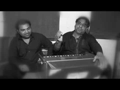 Shahid ali nusrat with tabu khan in Lahore