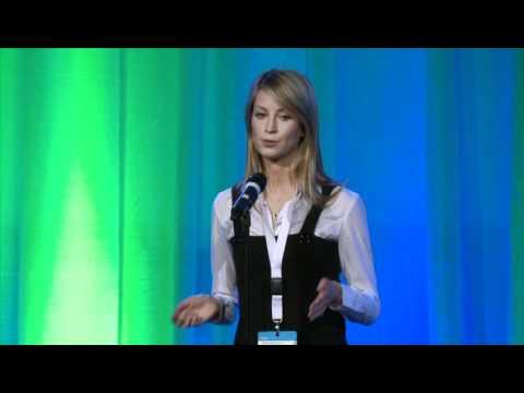 AIMEE BYRNE - Globe Forum Dublin 2010