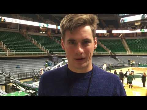 Instant analysis: Michigan State 81, Illinois 61