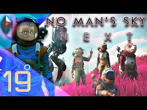 I'd Call That A Successful Expedition  ► No Man's Sky NEXT #19
