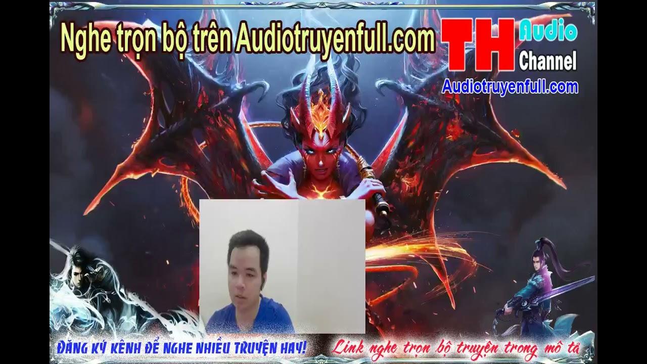 Gien Tối Cường Audio tập 25 - nghe trọn bộ truyện trên audiotruyenfull -  YouTube