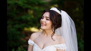 Свадьба в Морозовке. Михаил и Елена.