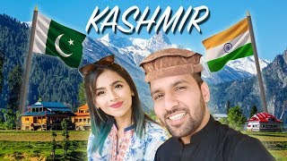 Gambar cover WE ARE IN KASHMIR!