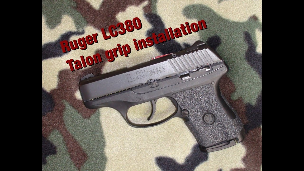 Ruger Lc380 Disassembly Rug Agar