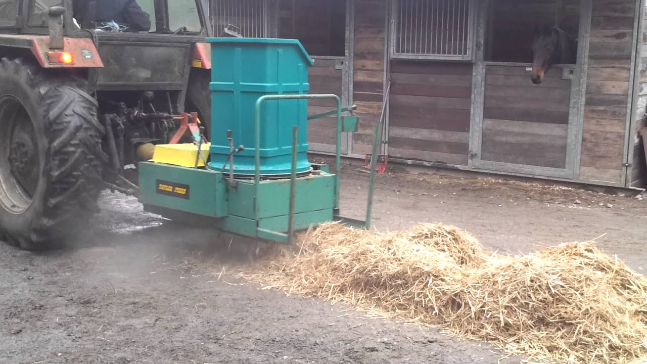 Bedding Bale For Sale