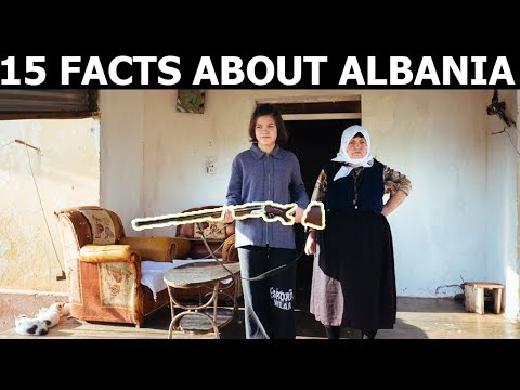 15 Facts About Albania