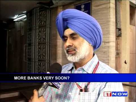 Banking Secretary: Policy Framework For Bank Licences Needs Rework