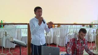 сюннят той г.Токмак Кыргызстан..ahiska