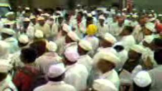 Abhang Mass Bhajan 09/07/2014
