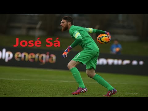 José Sá - Best Saves