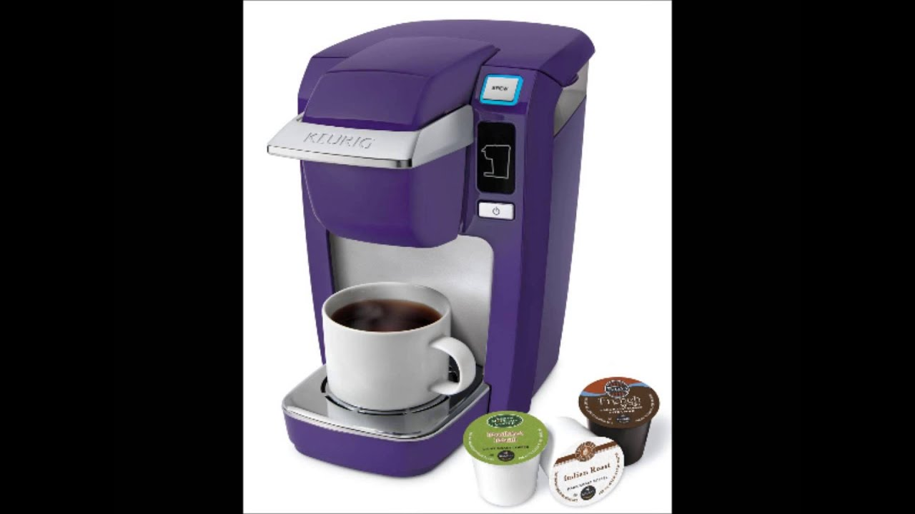 Keurig Coffee Maker Quit Working No Power : Keurig K10 Mini Brewer Collection - YouTube
