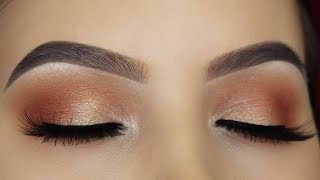Quick and Easy Everyday Makeup Tutorial