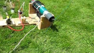 Kapanadze Generator - Part 4 No Measurements Needed