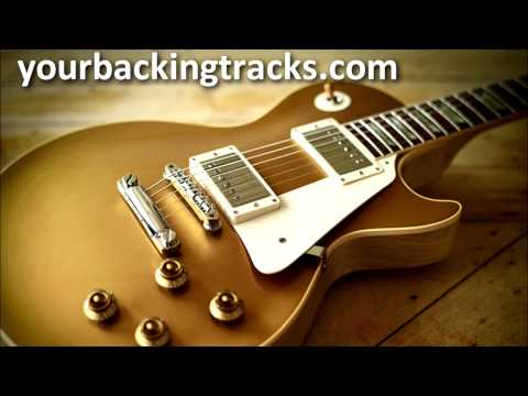 Slow Blues Backing Track in Ab / Jam Tracks & Blues Guitar BackTracks TCDG