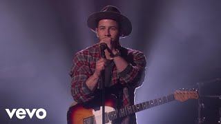 Video Nick Jonas - Find You (Live From The Ellen DeGeneres Show) download MP3, 3GP, MP4, WEBM, AVI, FLV Juni 2018
