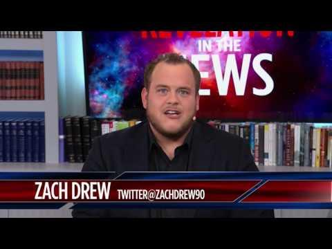 Shocking Stories That Received Virtually No Press. - Zach Drew, Sasha Volz & Andrew Bellers